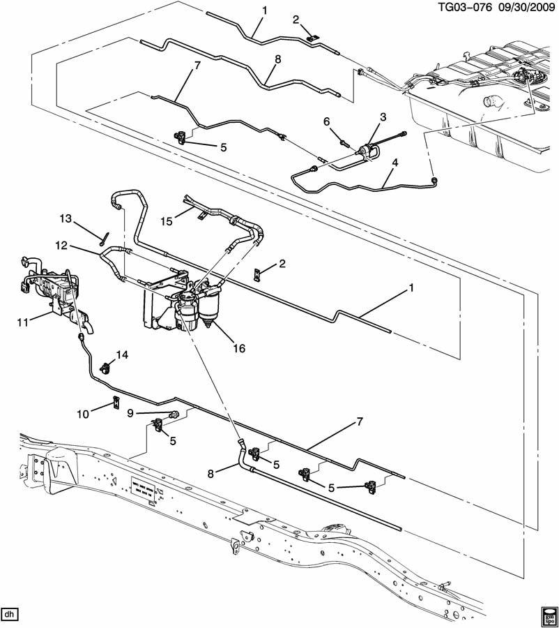 fuel supply system rear. Black Bedroom Furniture Sets. Home Design Ideas