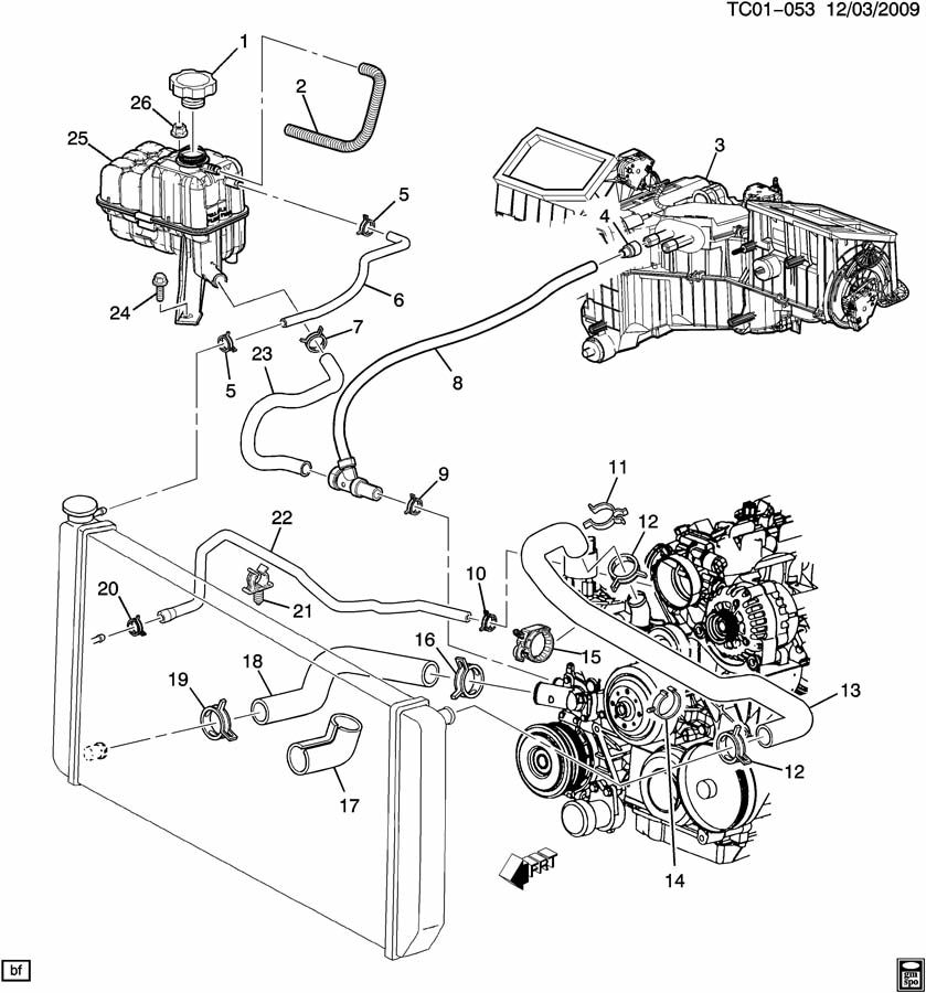 gm lr4 engine  gm  free engine image for user manual download