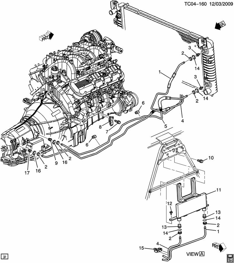 Gm 4l80 Transmission Diagram on 3bxlv 92 gmc sierra 4 3l v6 ignition module distributor