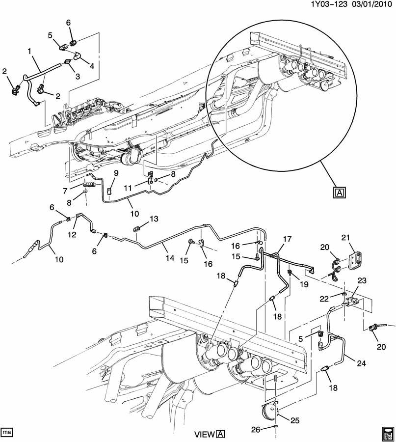 exhaust vacuum control system