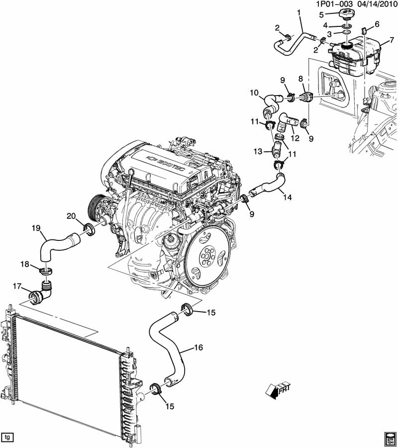 Gm Aveo 2006 Engine on 2008 Chevy Aveo Engine Parts Diagram