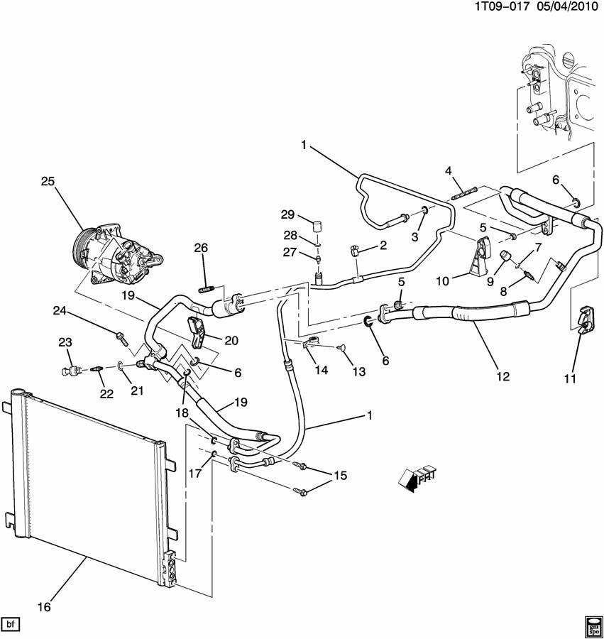 ecotec 2l engine diagram of 2