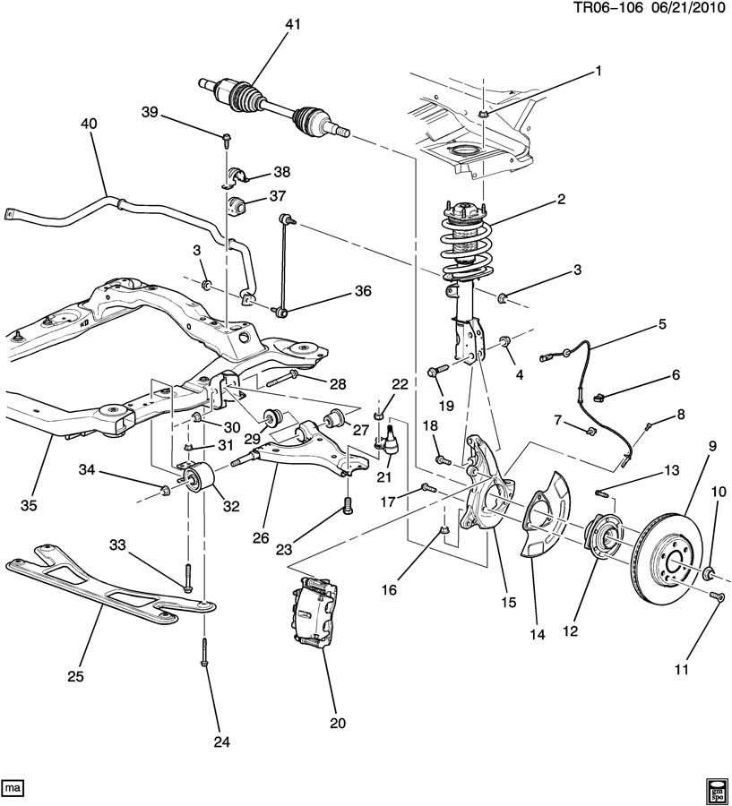 front suspension diagram  diagrams  wiring diagram images