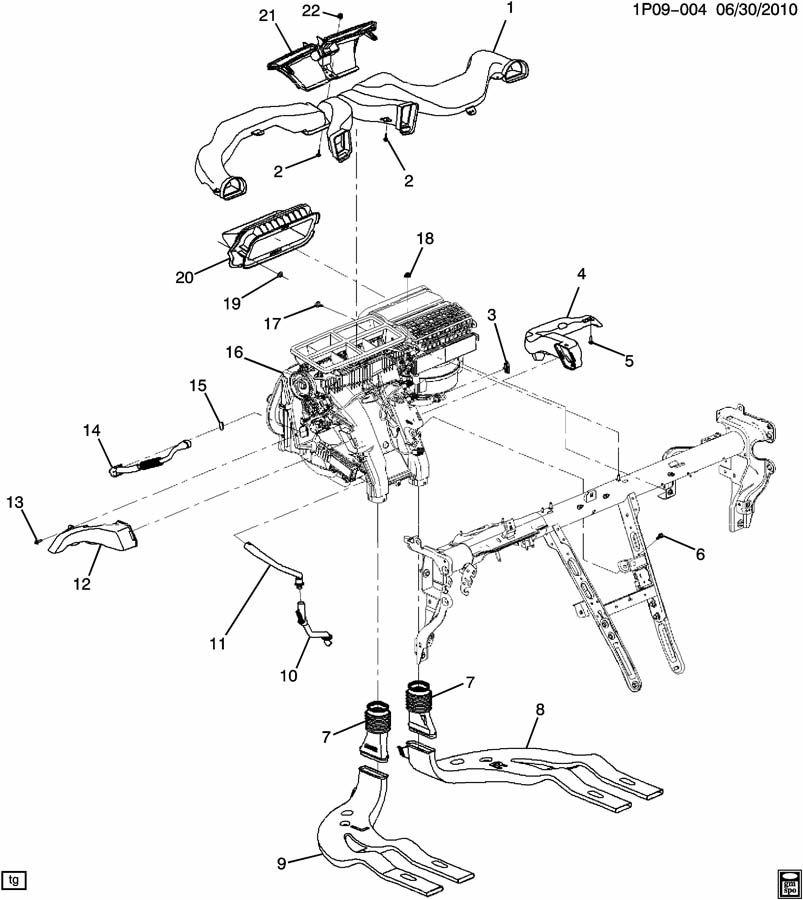 Diagram  Chevy Cruze Enginepartment Diagram Full Version