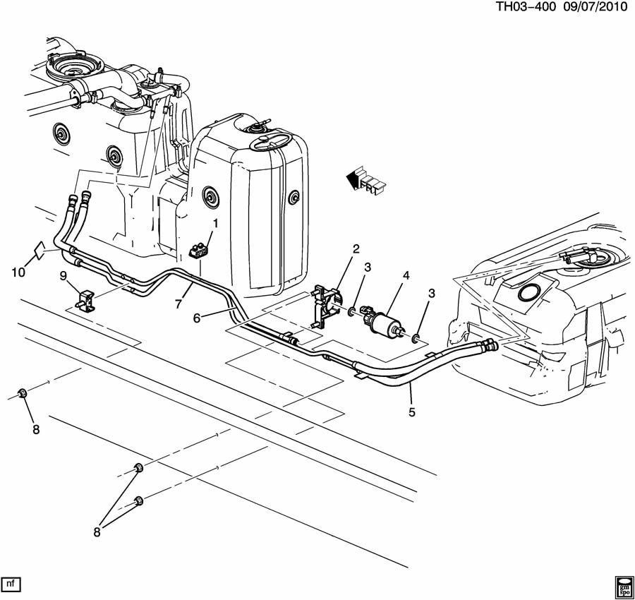 Wiring Diagram For 2003 Chevy 2500hd Duramax Diesel Chevy