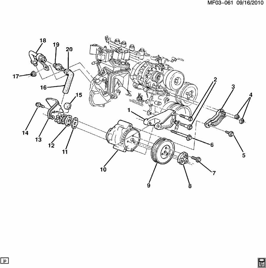 1990 chevrolet camaro a i r  pump  u0026 related parts
