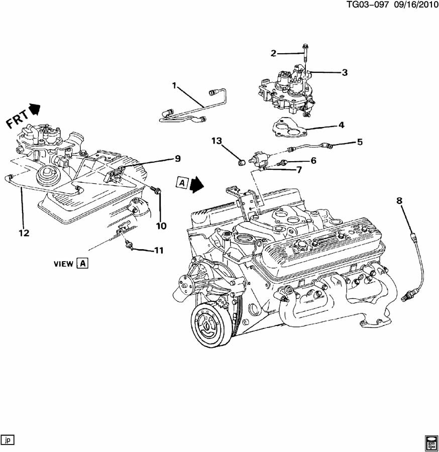 Ford Expedition Fuse Box Diagram In Addition Chevy 350 Tbi Map 99 Blazer Engine Get Free Image About Wiring Temperature Sensor Location 1999