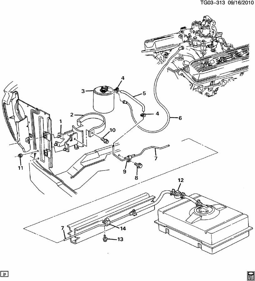 1988 cadillac parts catalogs free
