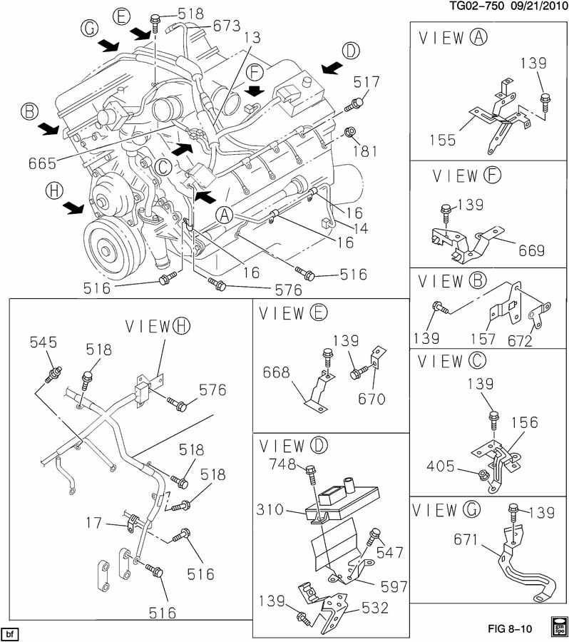 duramax lb7 engine electrical diagram duramax motor wiring