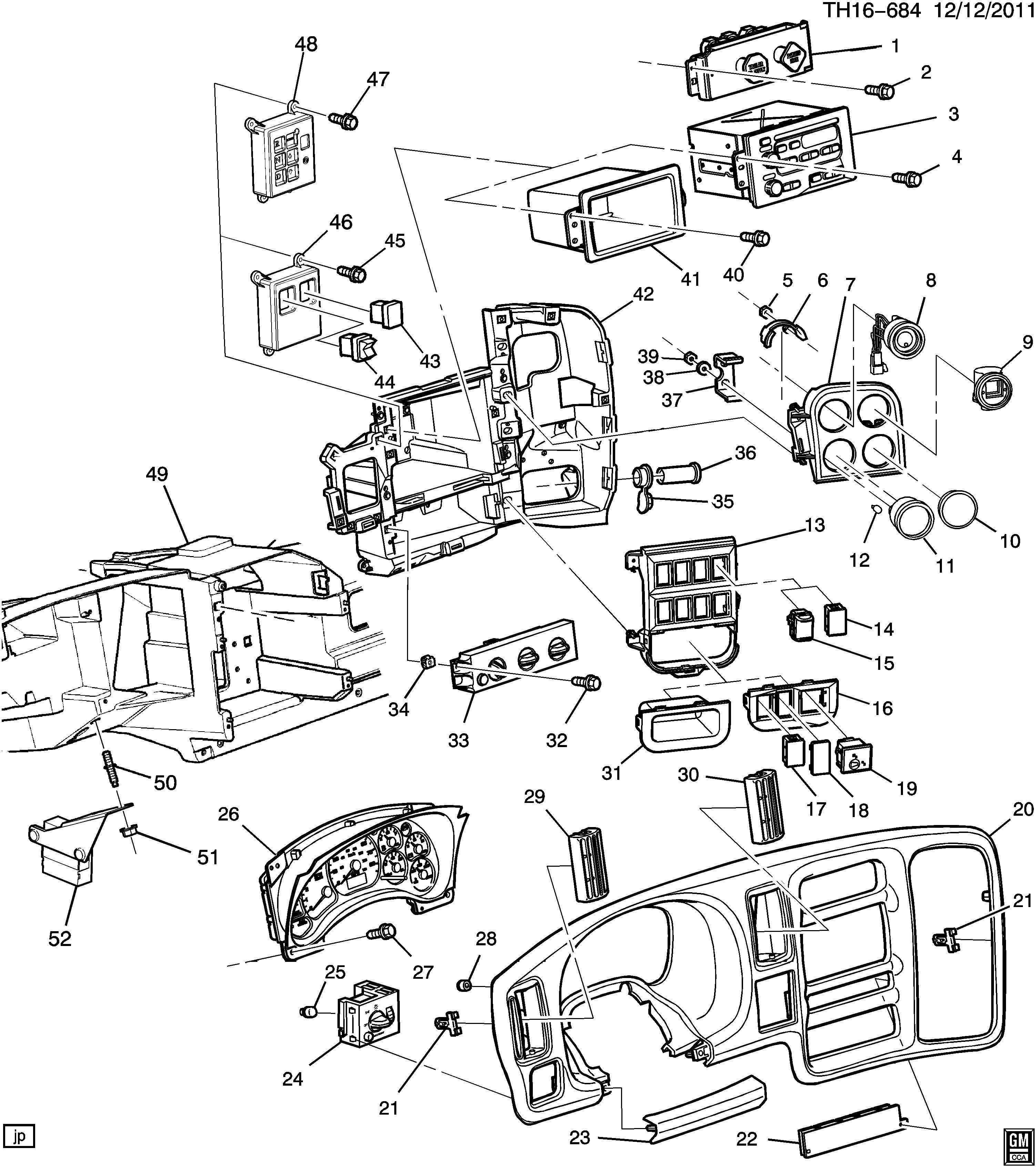 07 Chevy Kodiak Electronic Air Brake Manual Guide