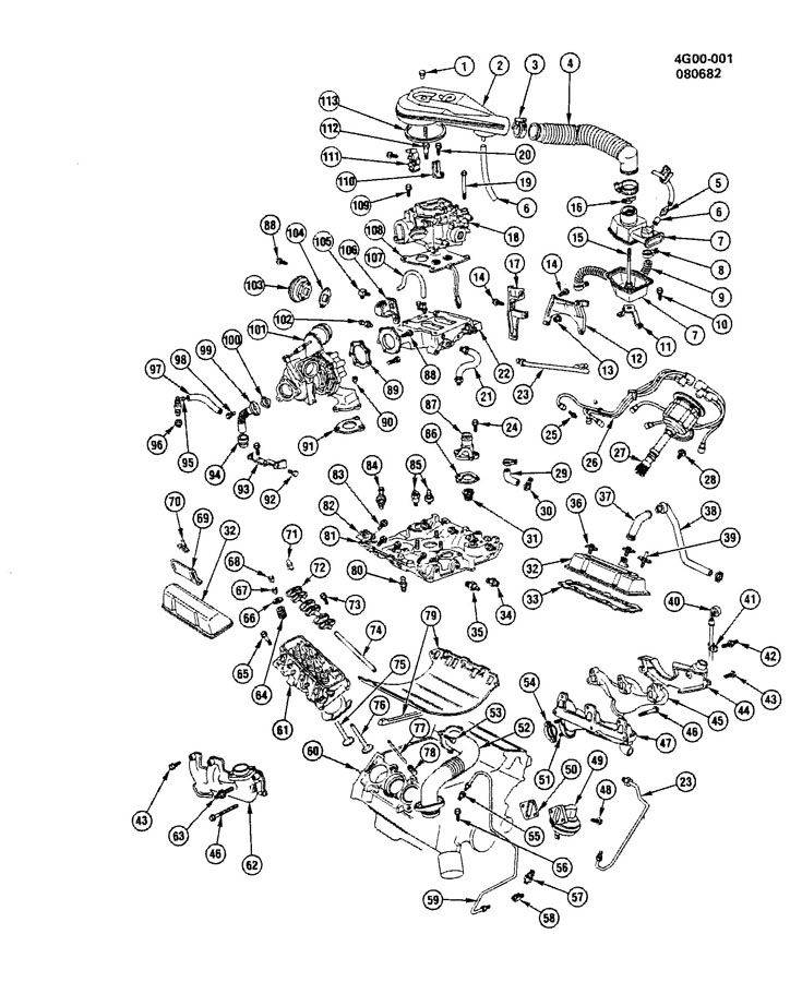 Gm 3100 Sfi Engine Diagram Similiar V Engine Diagram Keywords V