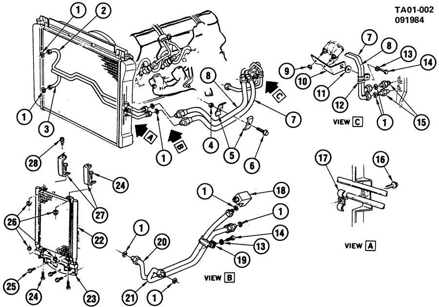 pontiac montana 2002 3400 sfi engine diagram  pontiac