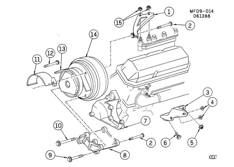88964863  C  Compressor  Air Conditioning