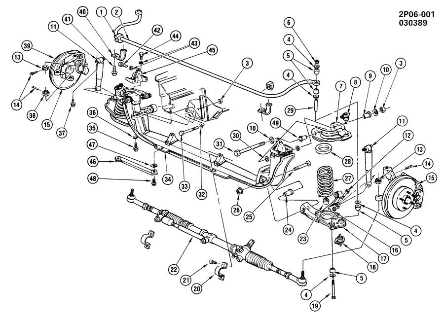 84 fiero fuse box diagram