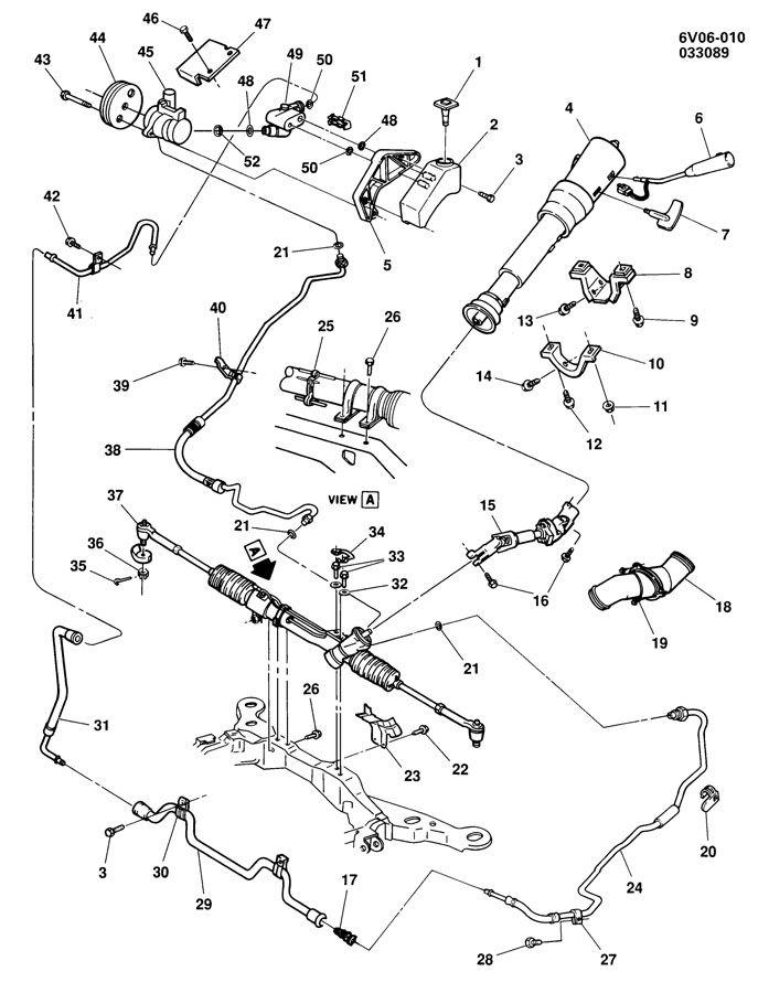 1987 cadillac allante wiring diagram
