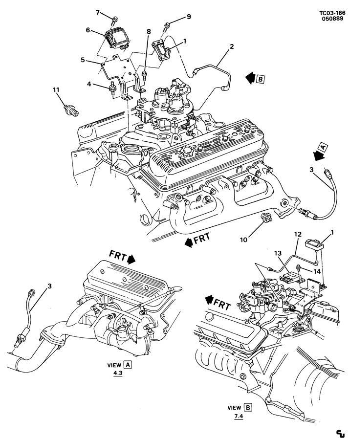 m a p   u0026 oxygen sensors  u0026 e s c  module