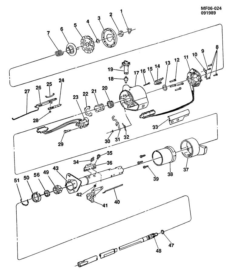1989 ford ranger tailgate parts diagram  ford  auto wiring