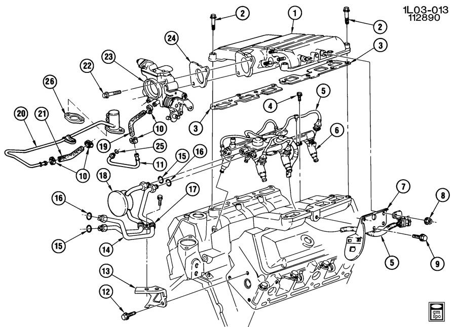 gmc fuel injection system  gmc  free engine image for user