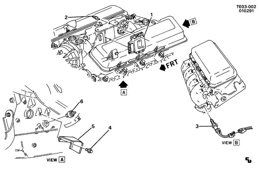 11561048  engine wiring harness
