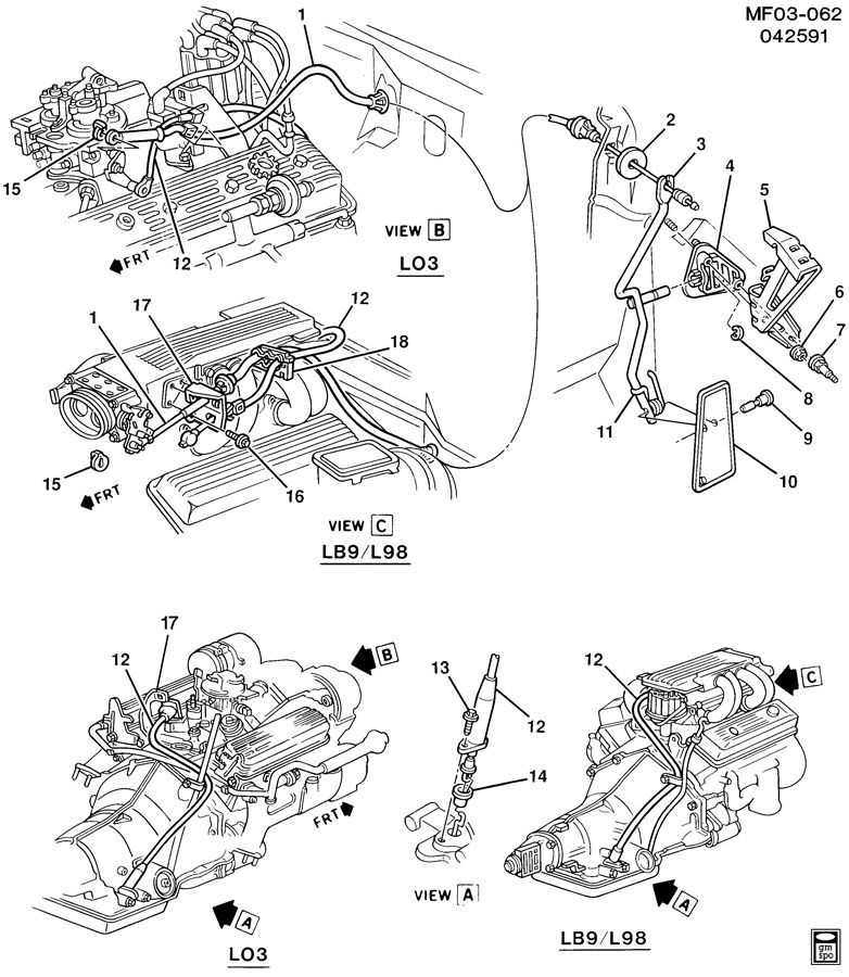 Gm L03 Engine Gm Free Engine Image For User Manual Download