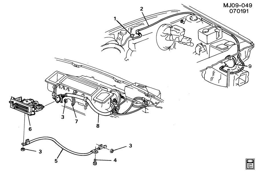 1994 pontiac sunbird parts diagram  pontiac  auto wiring diagram