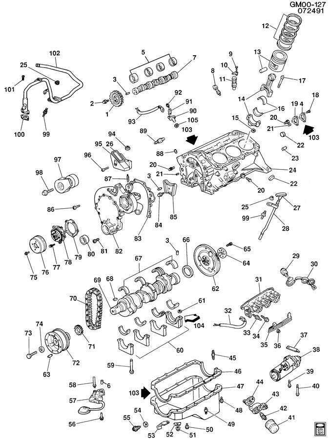 1996 chevy lumina 3 1 engine diagram  chevy  auto wiring