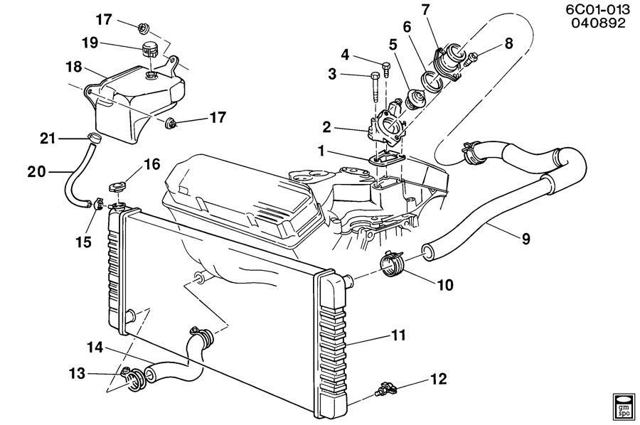 2002 cadillac deville power steering hose diagram html