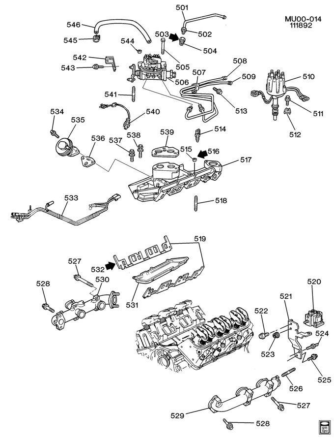 10200490 - Sensor. Coolant temperature (engine unit ...