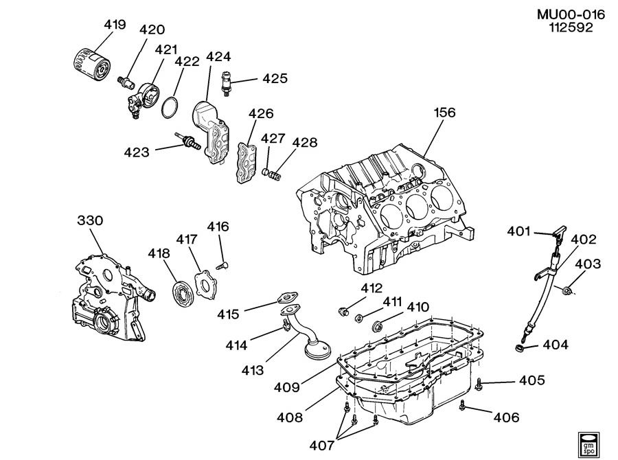 similiar turbo 350c transmission parts breakdown keywords an oldsmobile 403 engine diagram on gm 350 turbo transmission diagram