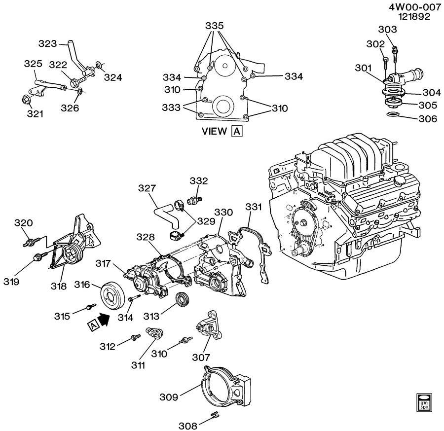saab 900 engine diagrams