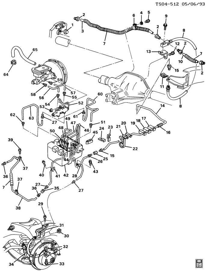 Chevy S10 2 5 Engine Diagram also Gmc Jimmy Front Suspension Diagram in addition 89 Wrangler Vacuum Diagram additionally Vacuum Diagram 19478 additionally ShowAssembly. on s10 4wd vacuum diagram