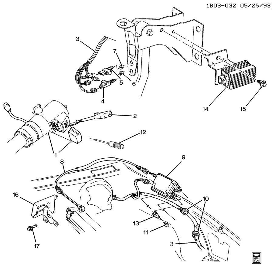 Camshaft Actuator Solenoid Trailblazer Html Autos Post