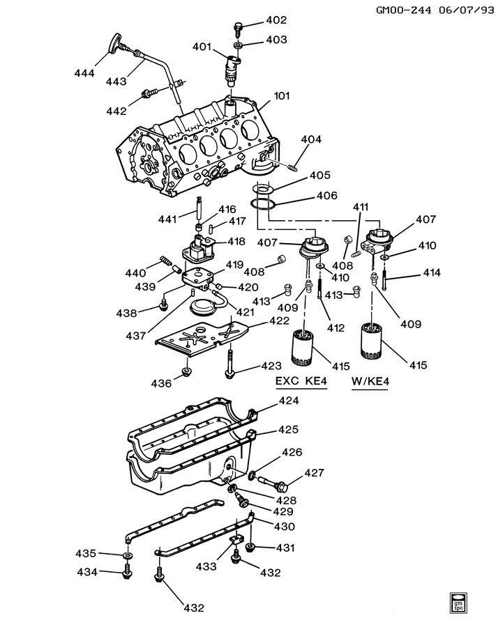 similiar chevy blazer parts diagram keywords 95 chevy blazer engine diagram wiring diagrams