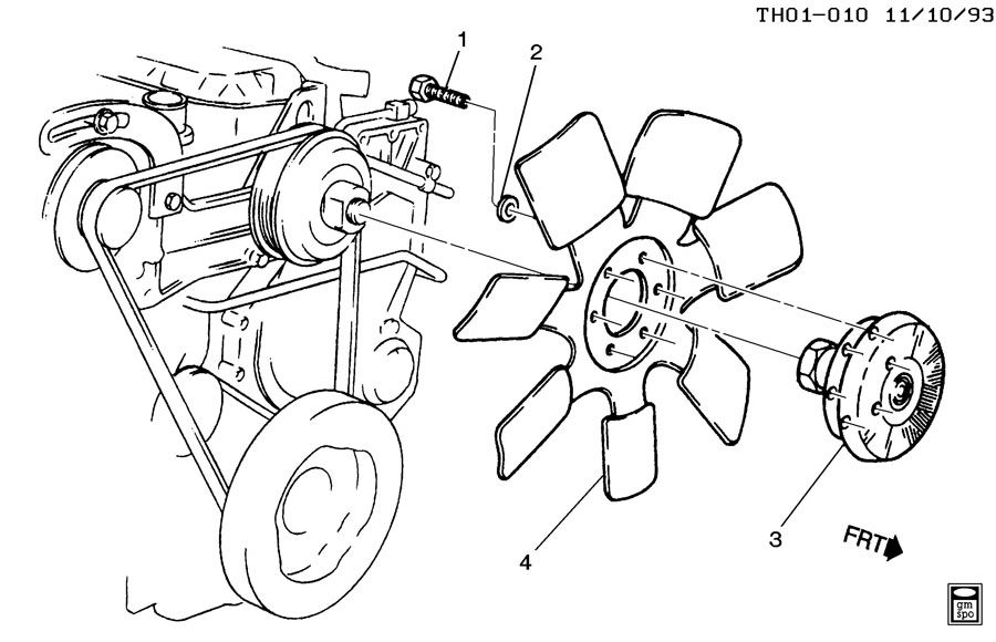 gm l6 engine  gm  free engine image for user manual download