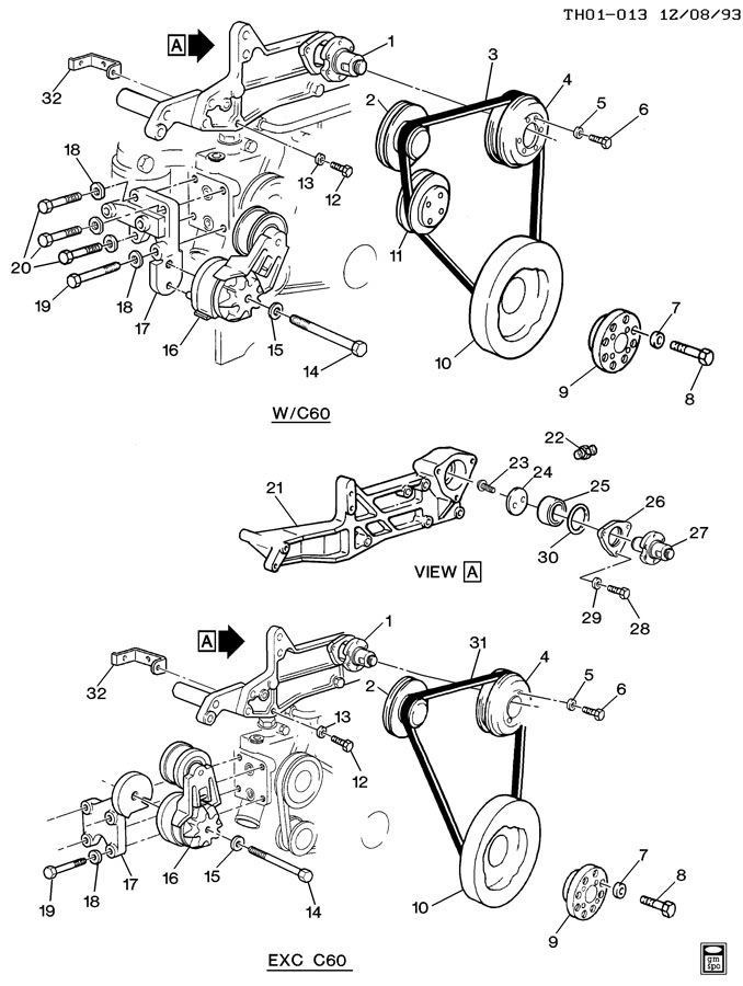430412 1995 Fuse Diagram also 1990 Corvette Wiring Diagram further Ford Ranger A C Clutch Relay Location besides Exploded View Results besides 3gna0 Trouble Shoot Glow Plugs 1990 International 4600. on ford aerostar wiring diagram