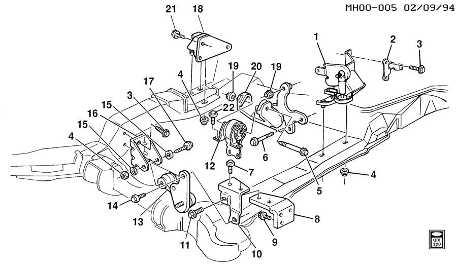 engine diagrams 1997 buick lesabre 3 8l 1999 ford windstar