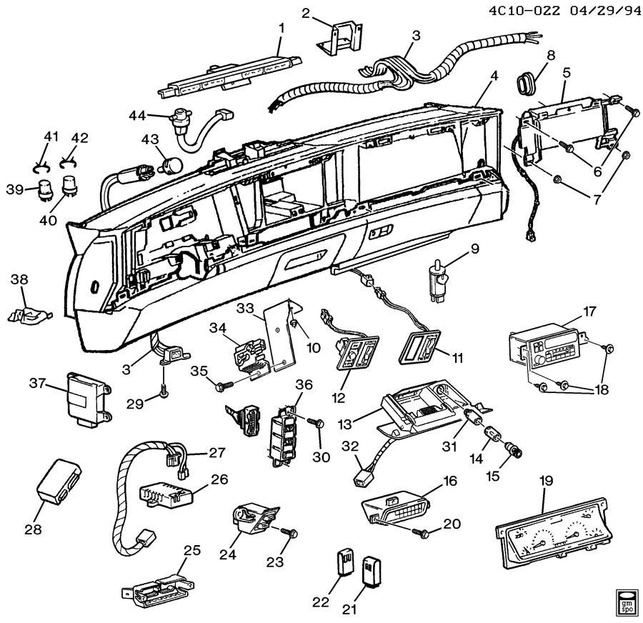 buick roadmaster fuse box diagram buick manual repair wiring and 96 buick park avenue fuse box