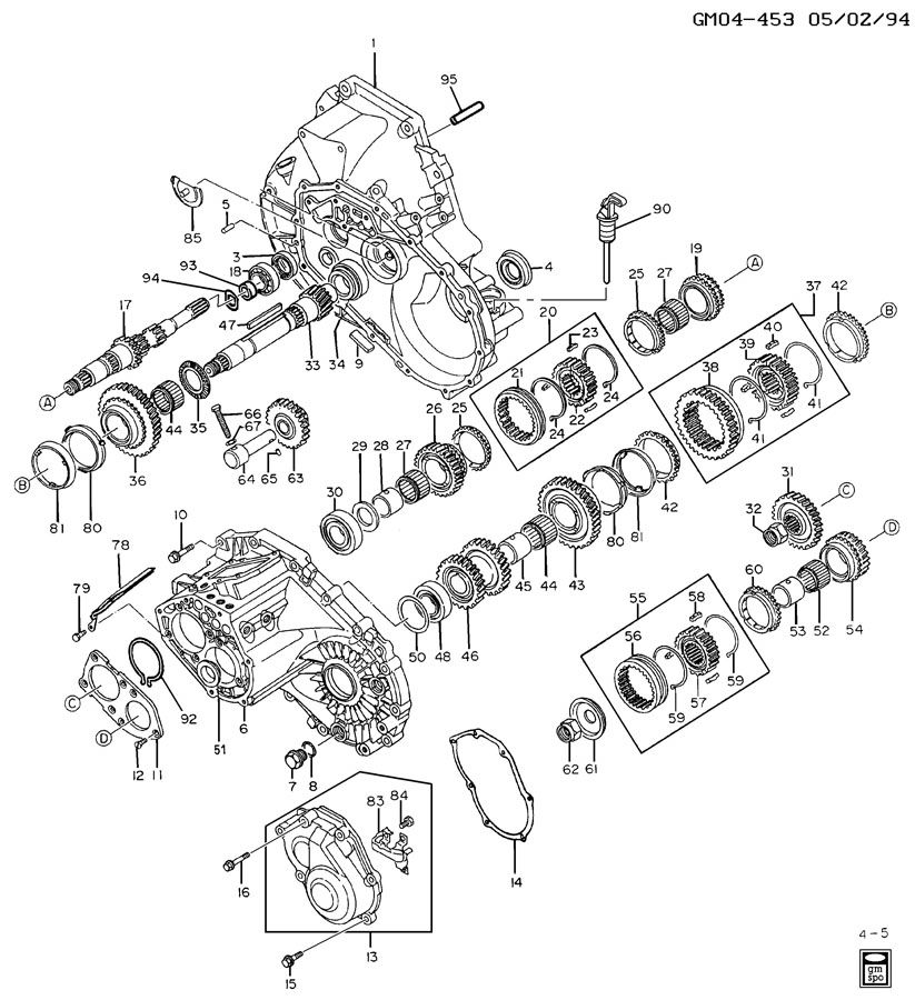 gm ln2 engine  gm  free engine image for user manual download