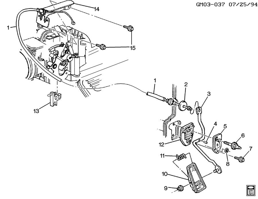 Northstar V8 Engine Diagram in addition Showassembly further Fuse Box Diagram For 2000 Pontiac Grand Prix together with 5wx4t 1998 Ford E350 7 3 Liter Disel Engine Keeps Blown further P 0996b43f81acfed1. on 1996 pontiac bonneville engine compartment