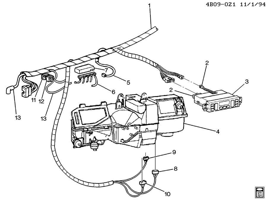 a  c control system