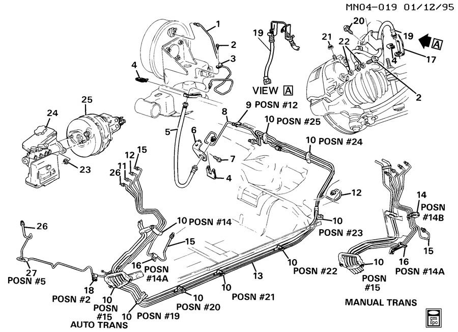 gm oldsmobile intrigue serpentine belt diagram 2000 oldsmobile intrigue engine diagram