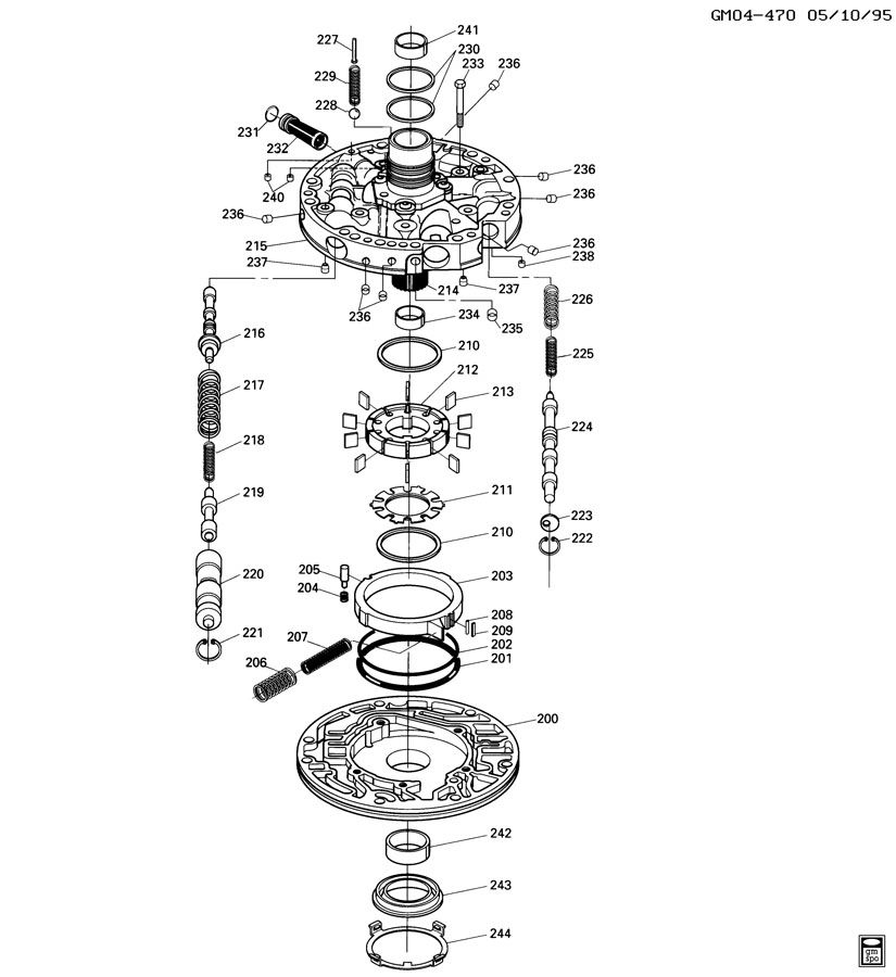 2005 4L60E Wiring Diagram from www.wholesalegmpartsonline.com