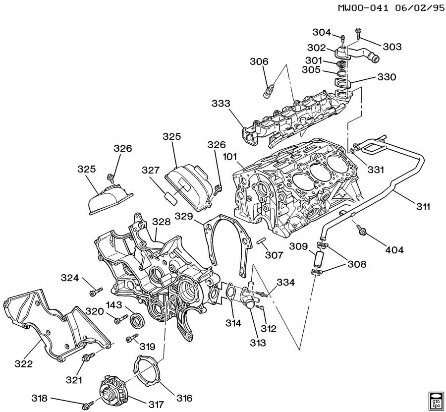 3100 V6 Fuel Pressure Regulator Location Wiring Diagram