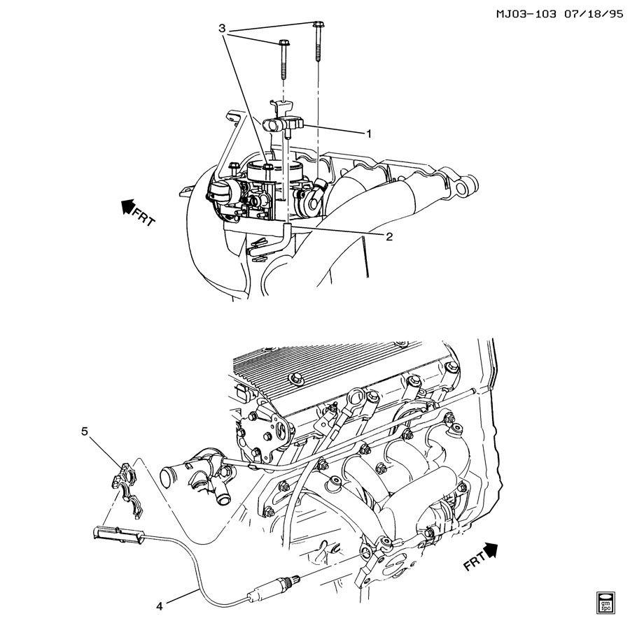 1998 saturn transmission valve body