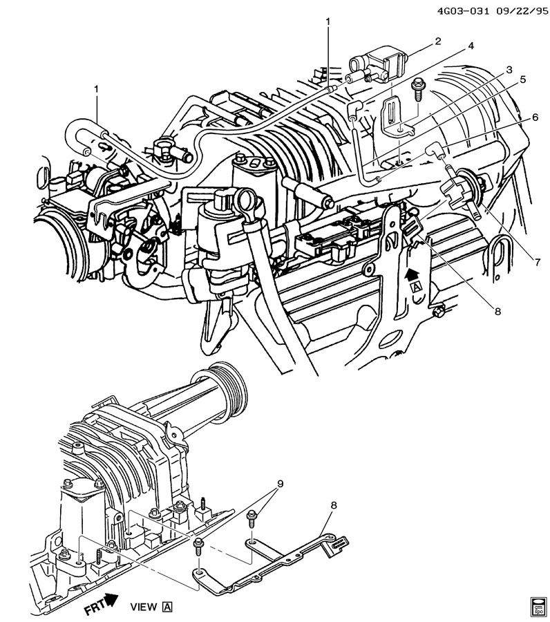 351 ford oil flow diagram  351  free engine image for user