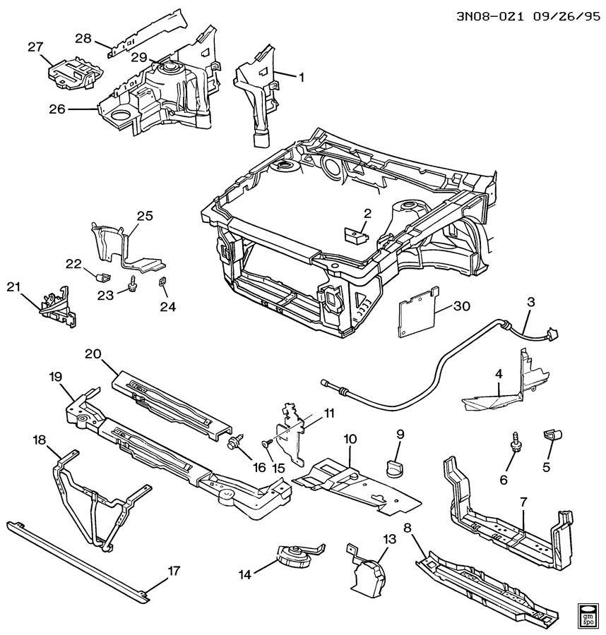 Cadillac 4t60 Transmission Diagram Com