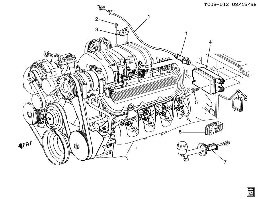 nissan 350z engine diagram breakdown