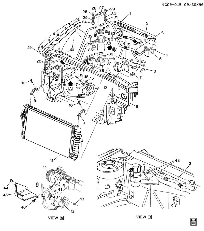 similiar buick park avenue engine diagram keywords buick century engine diagram further 2008 buick enclave parts diagram · 2001 buick park avenue