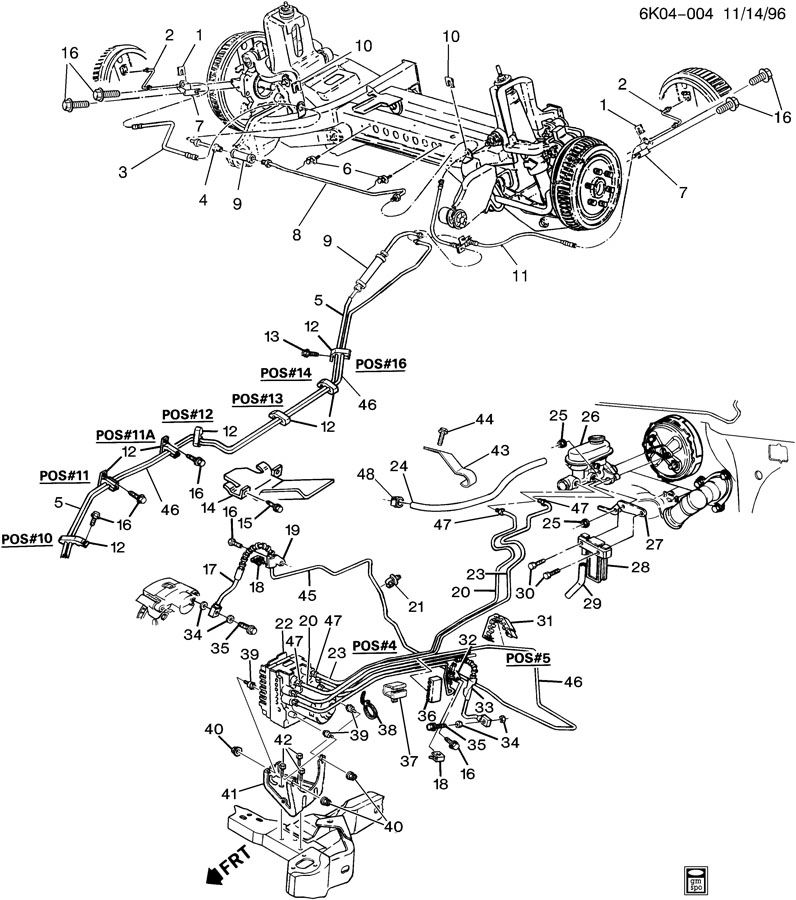 cadillac deville concours engine