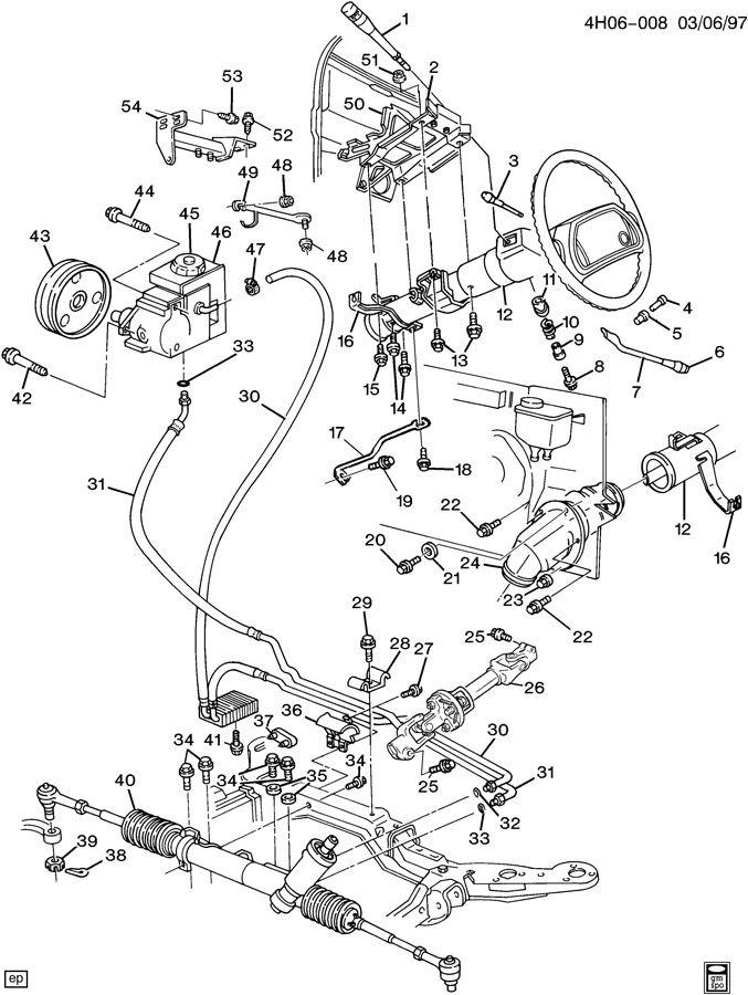 1998 Bmw 5 Series Wiring Diagram